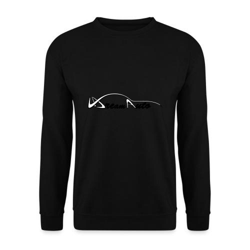V DreamAuto - Sweat-shirt Homme