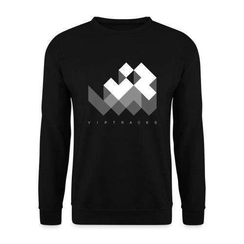 LOGO VIPTRACKS RELEASES - Mannen sweater