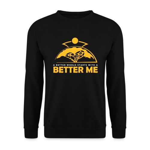 Better Me - Men's Sweatshirt