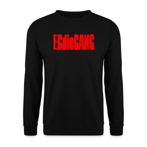 EGdieGANG - Männer Pullover