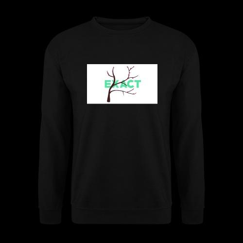 Exact Tree Classic - Men's Sweatshirt