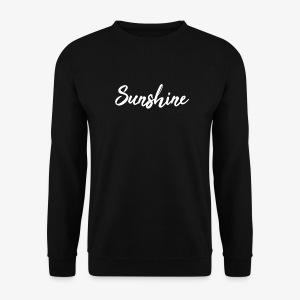 Sunshine - Sweat-shirt Homme