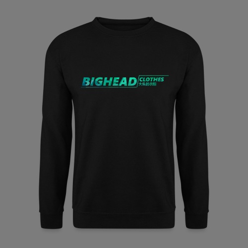 BigHead Clothes Exclu Street - Sweat-shirt Homme