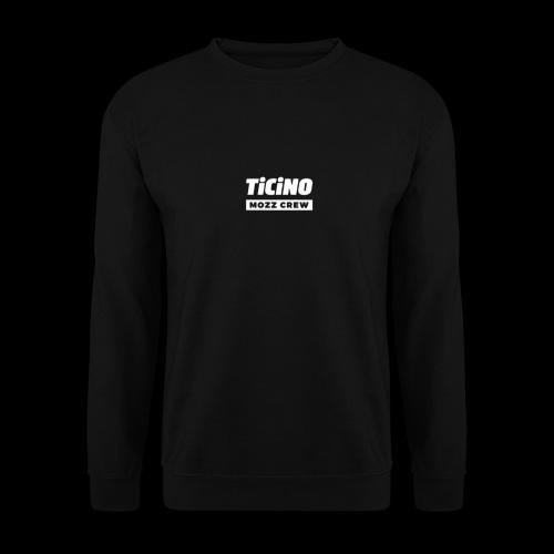 TicinoMozzCrew - Männer Pullover