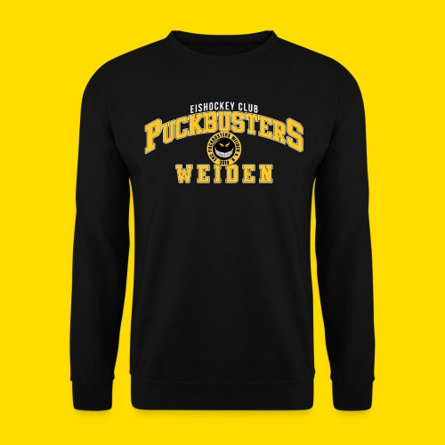 College Style Puckbusters - Männer Pullover