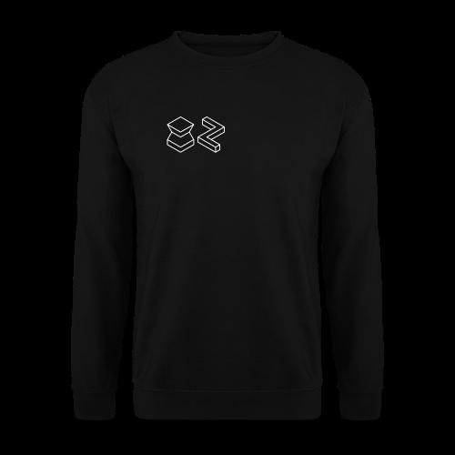 Ahzed Studio - Logo - Sweat-shirt Homme