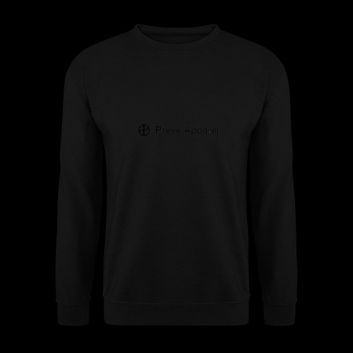 Preve Apparel Small Logo - Sweat-shirt Homme