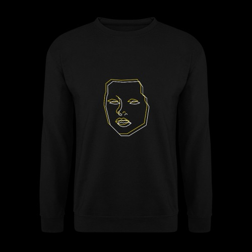 Soul and mind - Mannen sweater