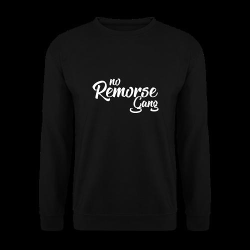 NRG Title - Men's Sweatshirt