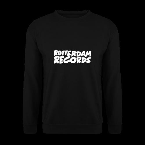 Rotterdam Records - Men's Sweatshirt