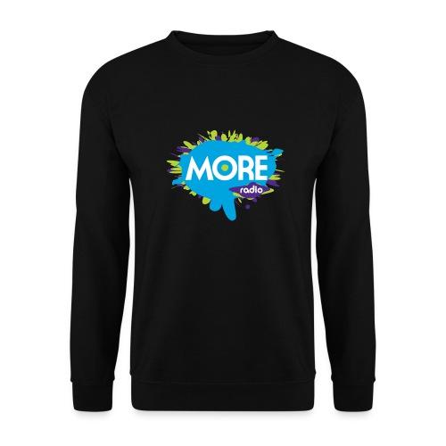 More Radio 2017 - Mannen sweater
