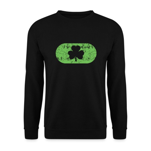irish T Shirt - Men's Sweatshirt