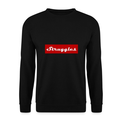 Struggles - Mannen sweater