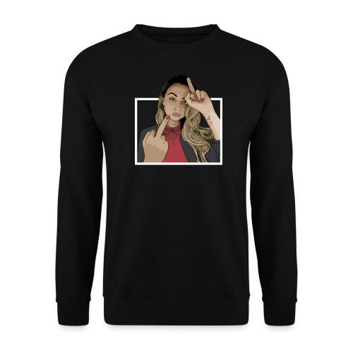 Codeness - Mannen sweater