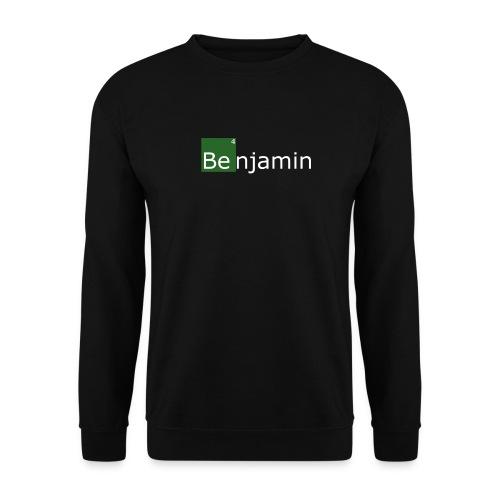 benjamin - Sweat-shirt Homme