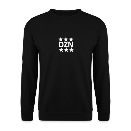 DZN Logo 2 - Männer Pullover