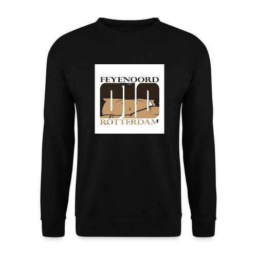 Kito behind barz - Mannen sweater