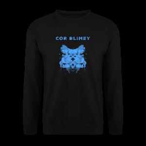 Cor Blimey - Männer Pullover
