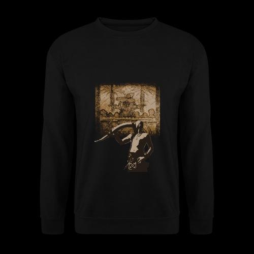 Buvons à la gloire de Svefnii - Sweat-shirt Homme