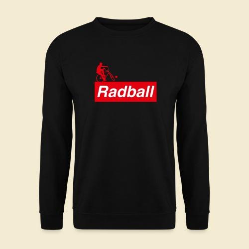 Radball | Red - Männer Pullover