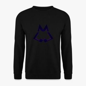 Official WINTERWOLF Season V wolf logo - Mannen sweater