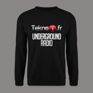 logo tekno1 2000x2000 - Sweat-shirt Homme