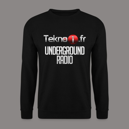 logo tekno1 2000x2000 - Sweat-shirt Homme