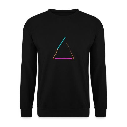 3eck - Dreieck - triangle - Männer Pullover