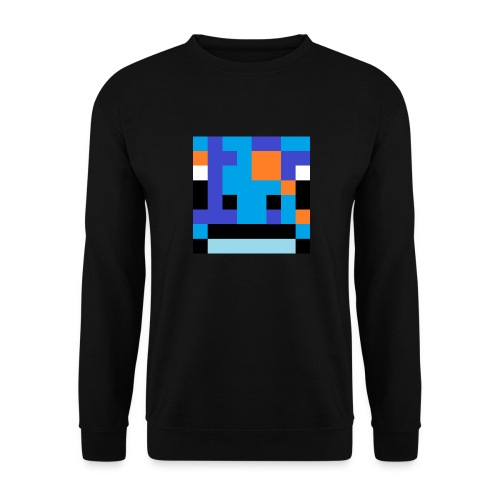 big_head - Men's Sweatshirt