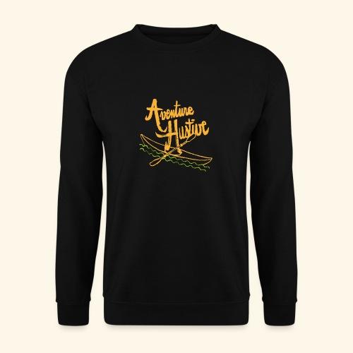 LogoTypo Kayak 04 - Sweat-shirt Homme