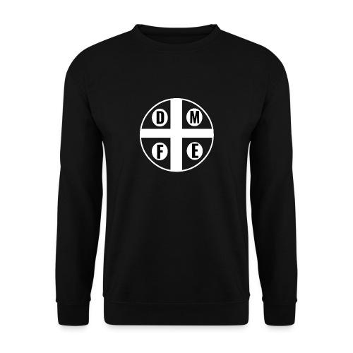 Limited DMFE logo - Männer Pullover