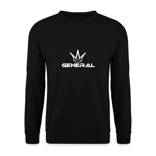 GeneraL - Sweat-shirt Homme