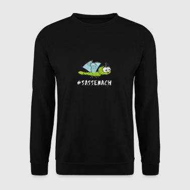 Sassenach Libelle Liebhaber Geschenk Idee Kids - Männer Pullover