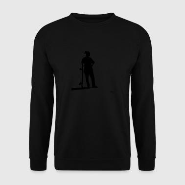 ELLY - Herre sweater