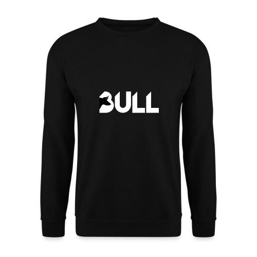 Bull3png - Männer Pullover
