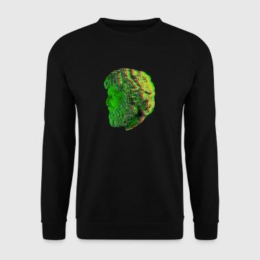 greece - Men's Sweatshirt