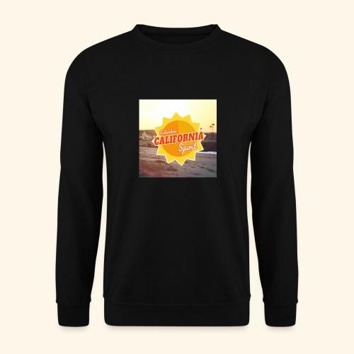 SunRise - Sweat-shirt Homme