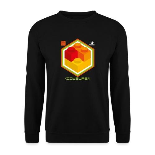 Esprit Brickodeurs - Sweat-shirt Homme