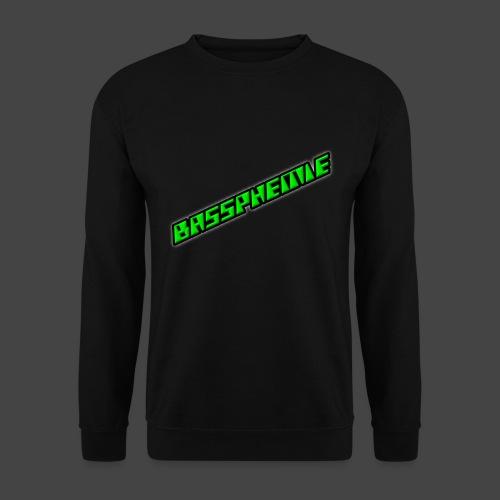 Bassphemie - Neongrün II - Männer Pullover