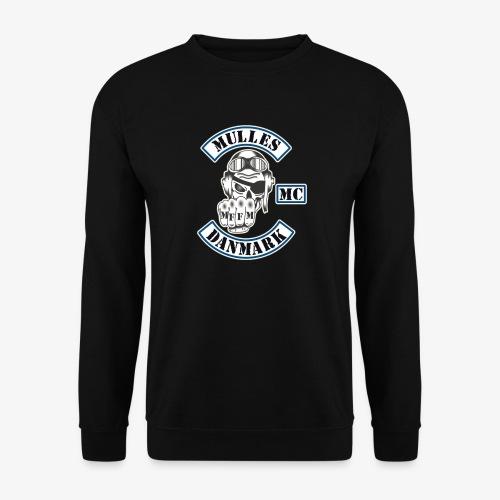 Mulles Mc - Herre sweater