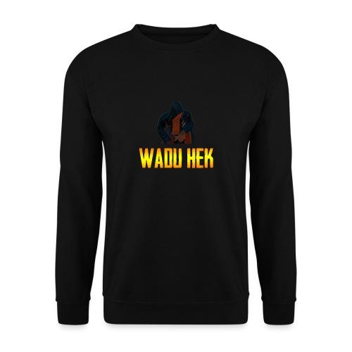 WADU HEK - Men's Sweatshirt