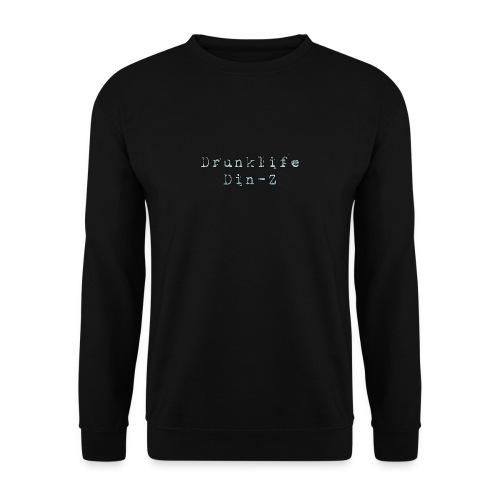 Drunklife Din-Z - Männer Pullover