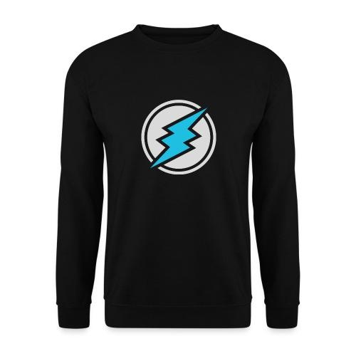 ETN logo # 2 - Men's Sweatshirt