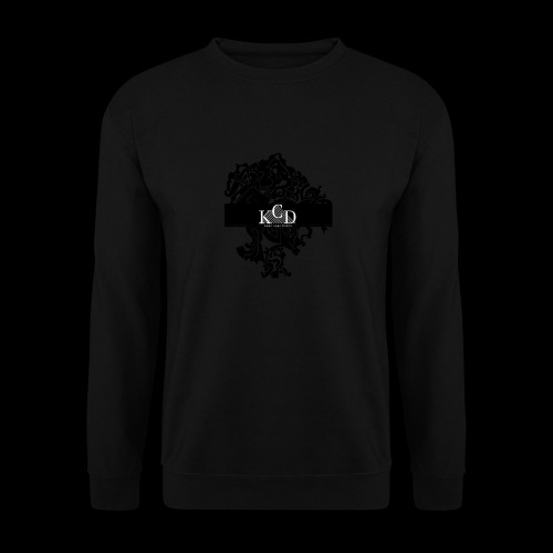 KCD Small Print - Mannen sweater