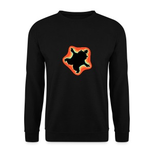 Burn Burn Quintic - Men's Sweatshirt