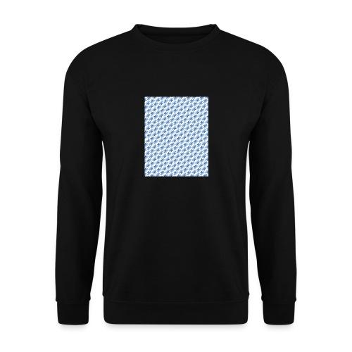 UNITED AWAY 1990 - 1992 - Men's Sweatshirt