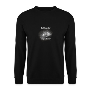 Searching For Hell Bag Black - Men's Sweatshirt