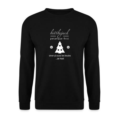 HitTheJack - Christmas - Sweat-shirt Homme