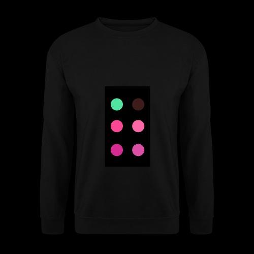 Domino Classic - Men's Sweatshirt