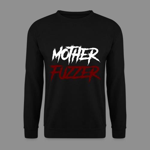 Motherfuzzer - Männer Pullover